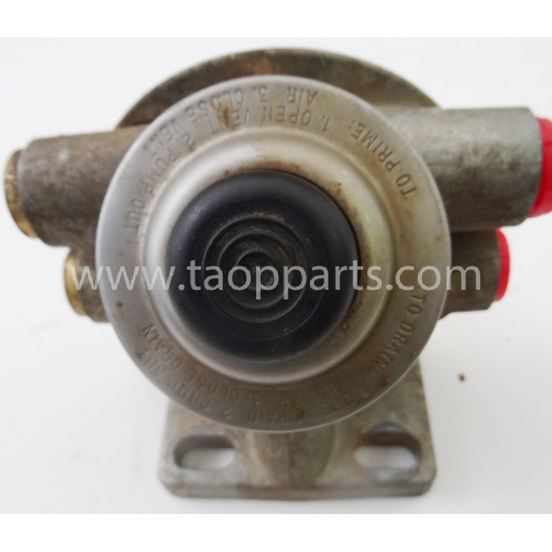 Pump priming Volvo 11128955 A40D · (SKU: 50880)