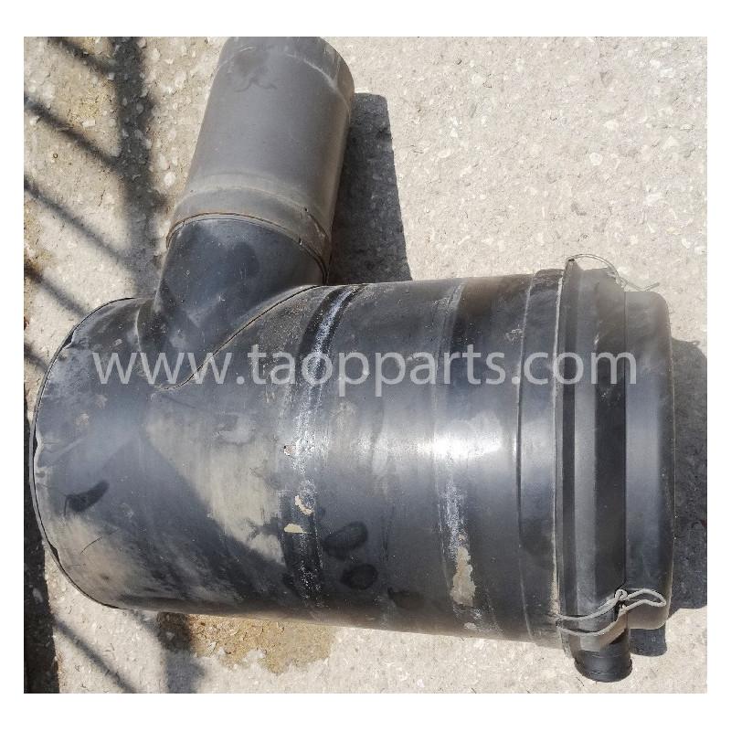 Carcasa de filtro de aire Volvo 11110280 para L120E · (SKU: 50882)