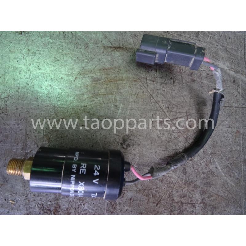Sensor Komatsu 600-815-8860 para WA470-5H · (SKU: 50895)