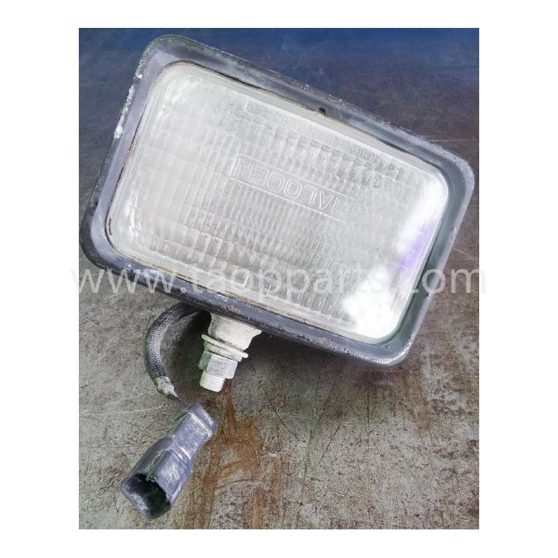 Komatsu Work lamp 421-06-23310 for WA470-5H · (SKU: 50893)