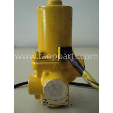 Valvula 207-60-61201 para EXCAVADORA DE CADENAS Komatsu PC450-6 ACTIVE PLUS · (SKU: 578)