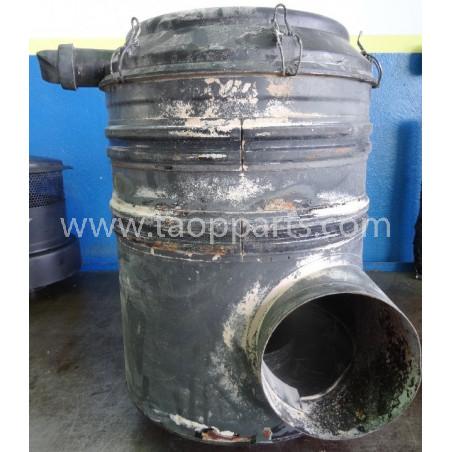 Carcasa de filtro de aire Komatsu 6156-81-7101 para WA500-3H · (SKU: 50916)
