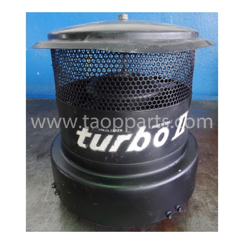 Decantador de polvo 421-01-H2150 para Pala cargadora de neumáticos Komatsu WA470-5H · (SKU: 50917)