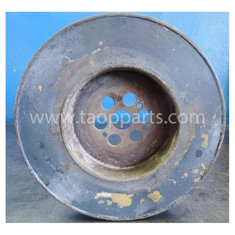 Damper Komatsu 6162-35-8201 pour WA600-3 · (SKU: 50920)
