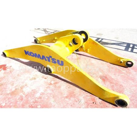 Brazo Komatsu 423-70-H1170 para WA380-5 · (SKU: 50924)