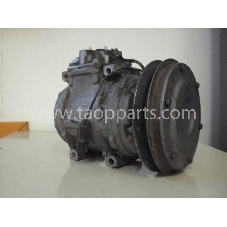 Komatsu Compressor 20Y-979-3111 for PC450-6 ACTIVE PLUS · (SKU: 574)