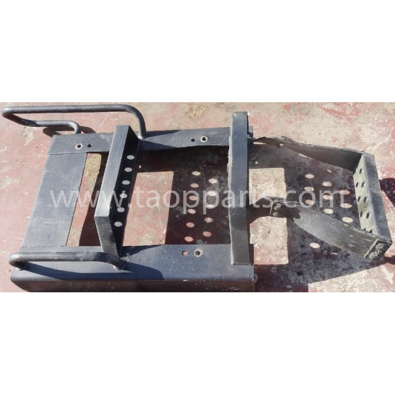 Escalera Komatsu 423-54-H4A50 para WA380-5 · (SKU: 50934)