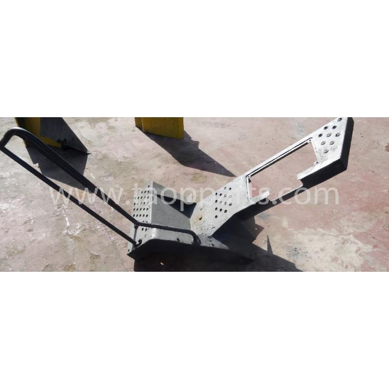Rambarde Komatsu 423-54-35253 pour WA380-5 · (SKU: 50937)