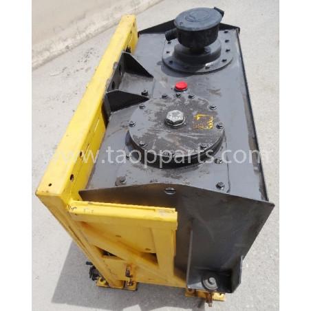 Reservoir hydraulique Volvo 11173792 pour L120E · (SKU: 50941)