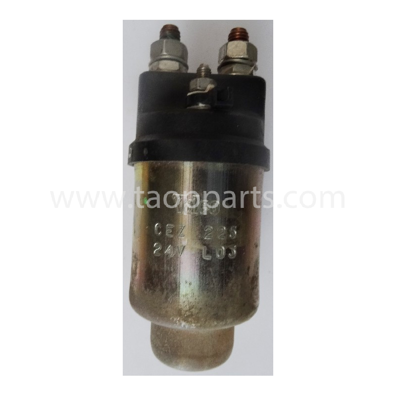 Volvo Relay 11711577 for A40D · (SKU: 50942)