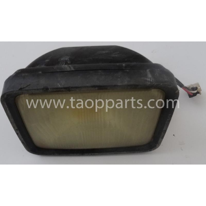 Komatsu Work lamp 424-06-23210 for WA500-3 · (SKU: 50944)