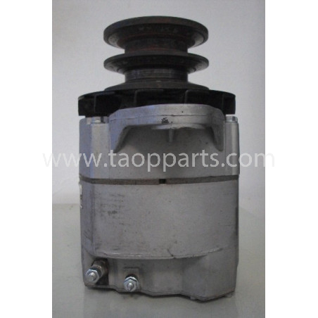 Alternador Komatsu 600-821-9690 para PC450-6 ACTIVE PLUS · (SKU: 575)