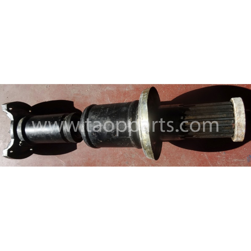 Komatsu Cardan shaft 421-20-33652 for WA470-6 · (SKU: 50961)