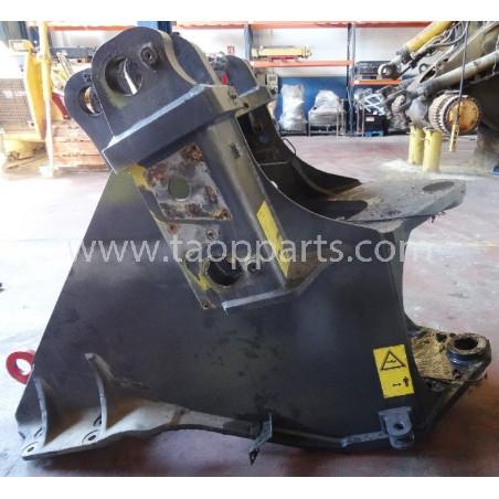 Chassis Komatsu 423-46-H1210 pour WA380-5 · (SKU: 50971)
