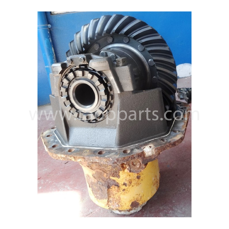 Volvo Differential 11168089 for L110E · (SKU: 5533)