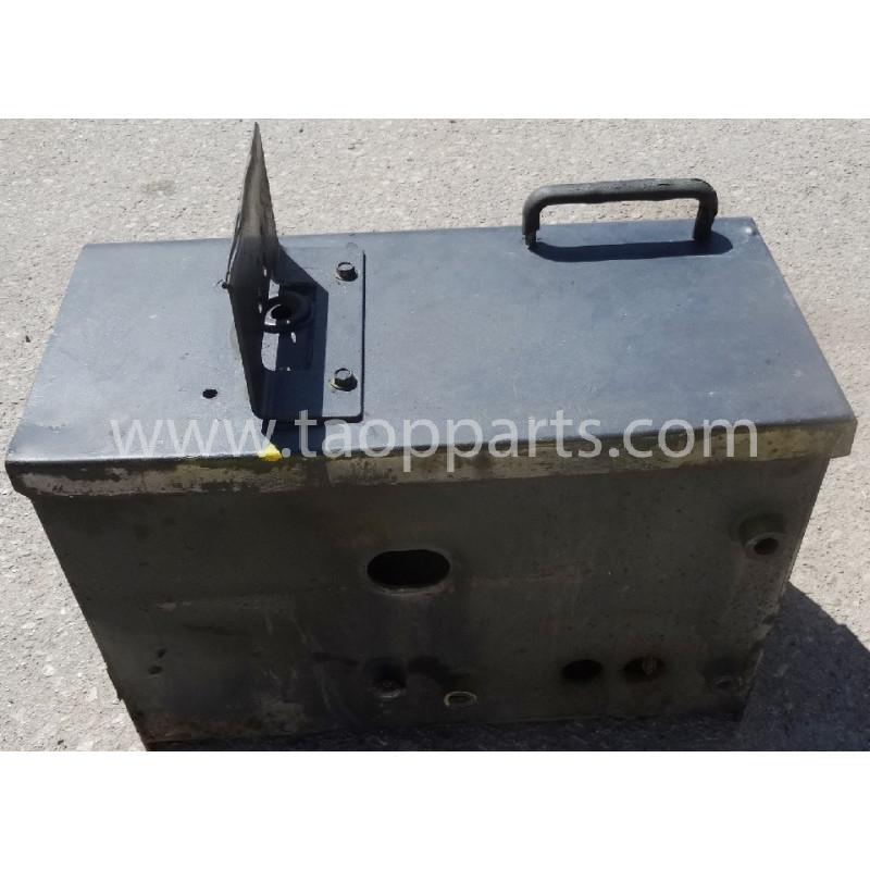 Boite Komatsu 423-06-H2402 pour WA380-5 · (SKU: 50993)