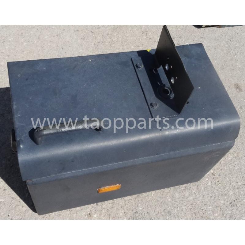 Boite Komatsu 423-06-H2431 pour WA380-5 · (SKU: 50994)