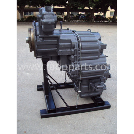 TRANSMISION 714-07-10100 para Pala cargadora de neumáticos Komatsu WA470-3 · (SKU: 242)