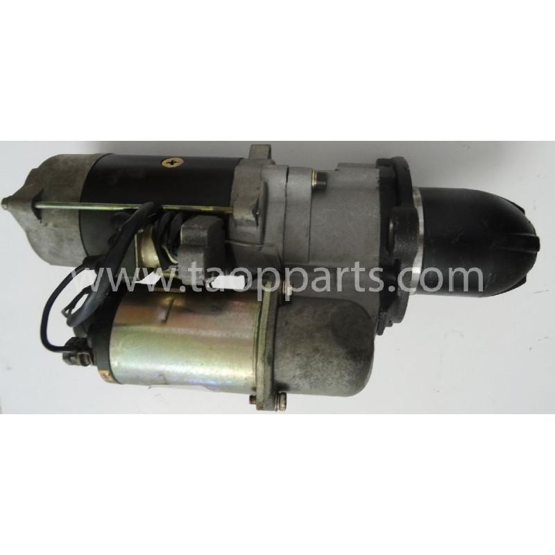 Motor eléctrico Komatsu 600-863-5711 para WA380-5 · (SKU: 50998)