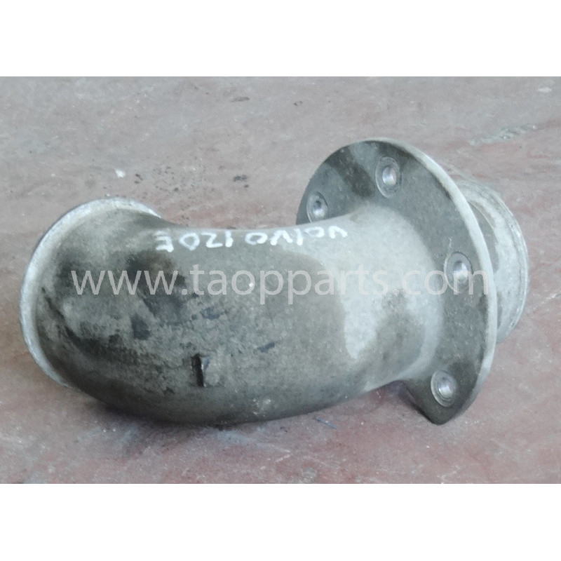 Volvo Pipes 11173524 for L120E · (SKU: 51037)