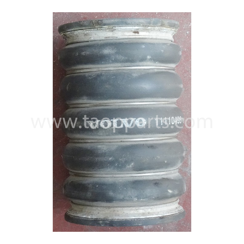 Volvo Pipes 11110496 for L120E · (SKU: 51040)