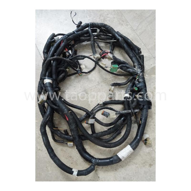 Installation Komatsu 423-06-H2370 pour WA430-6 · (SKU: 1434)