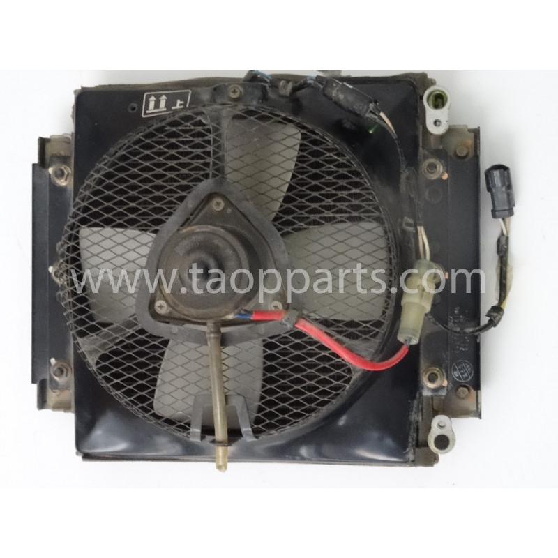 Ensemble ventilation Komatsu 421-07-31230 pour WA470-5 · (SKU: 1535)