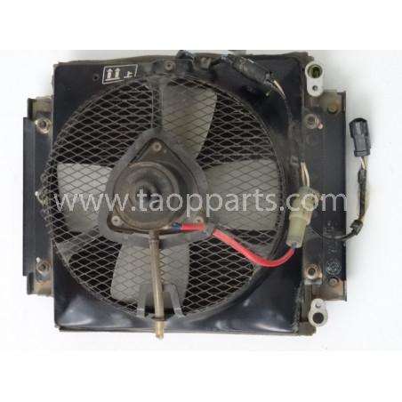 Conjunto de ventilación Komatsu 421-07-31230 para WA470-5 · (SKU: 1535)