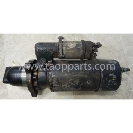 Komatsu Electric motor 6742-01-3330 for WA380-3 · (SKU: 1869)