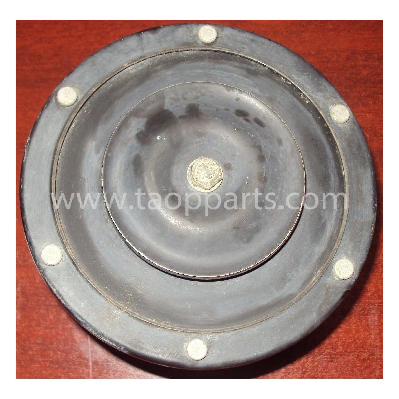 Klaxon 421-06-H9010 pour Chargeuse sur pneus Komatsu WA470-5 · (SKU: 2310)