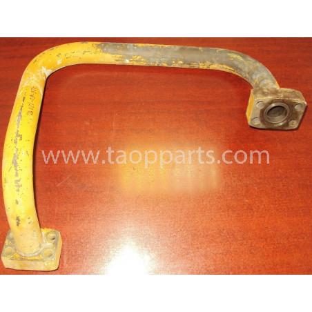Komatsu Pipe 426-62-12112 for WA600-1 · (SKU: 4014)