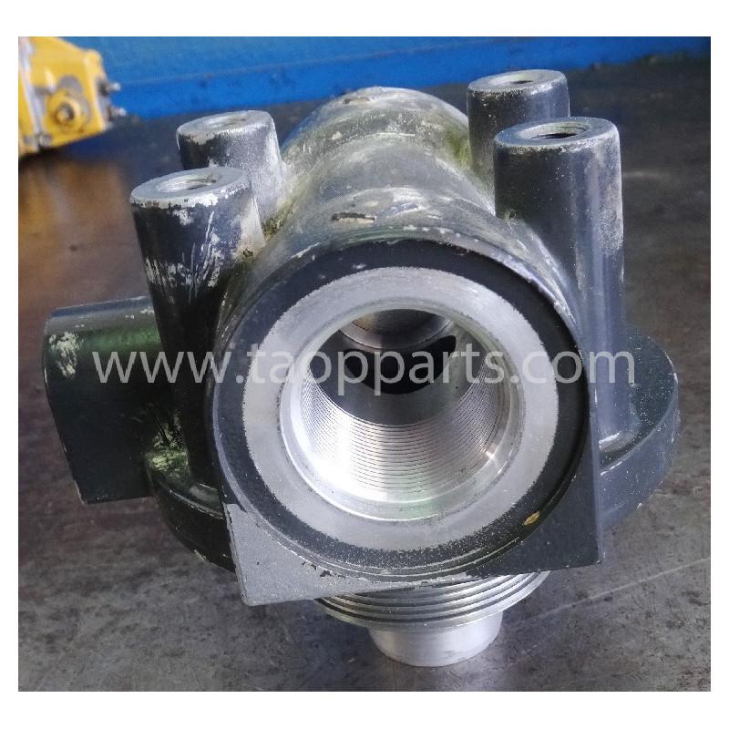 Filtro 714-07-28702 para Pala cargadora de neumáticos Komatsu WA470-6 · (SKU: 51109)