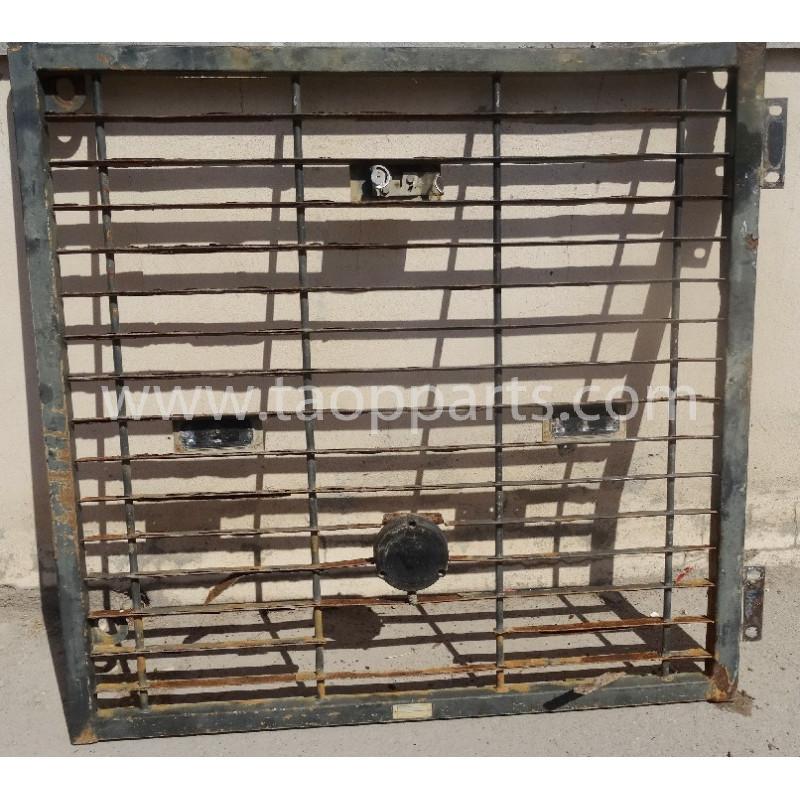 Grillage Komatsu 425-54-31341 pour WA500-6 · (SKU: 51114)
