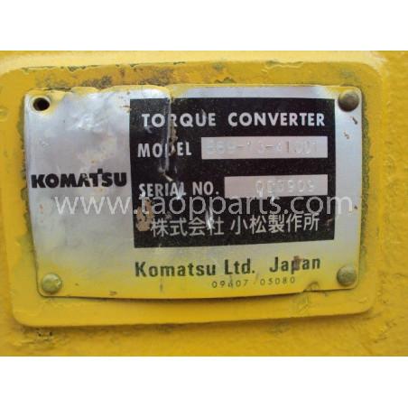 TRANSMISION Komatsu 569-15-41003 para HD465-5 · (SKU: 203)
