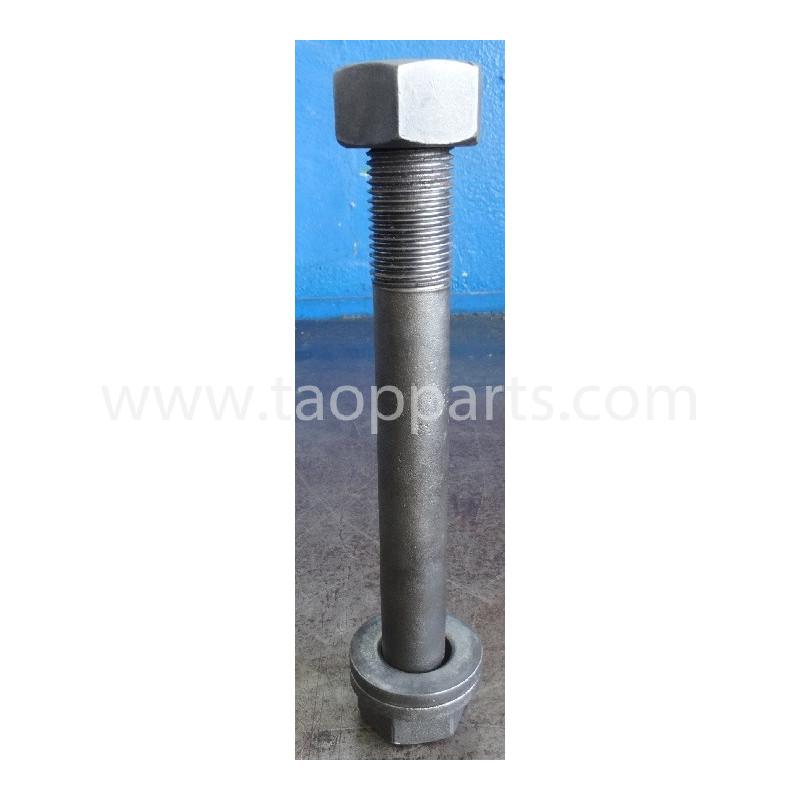 Tornillo usado Komatsu 425-46-12371 para WA500-6 · (SKU: 51145)