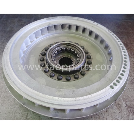 Impeller Komatsu 711-59-11520 pour WA500-3 · (SKU: 51146)