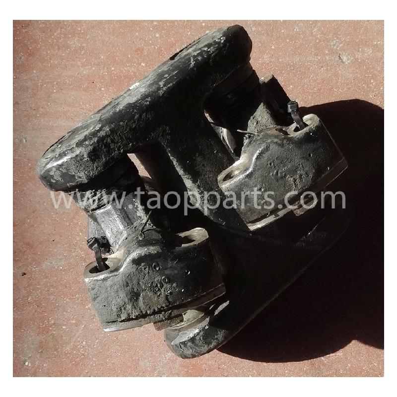 Cardan shaft Komatsu 423-20-34111 pour WA380-5 · (SKU: 51150)