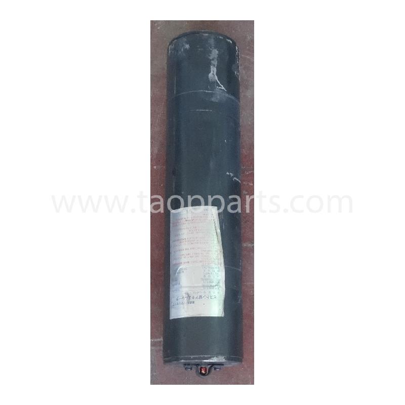 Acumulador Komatsu 721-32-08190 WA380-5 · (SKU: 50734)