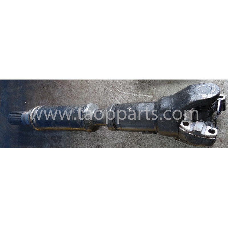 Cardan shaft Komatsu 423-20-33101 pour WA380-5 · (SKU: 51164)