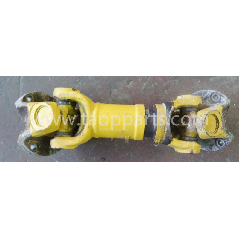 Volvo Cardan shaft 11410847 for L110E · (SKU: 5536)
