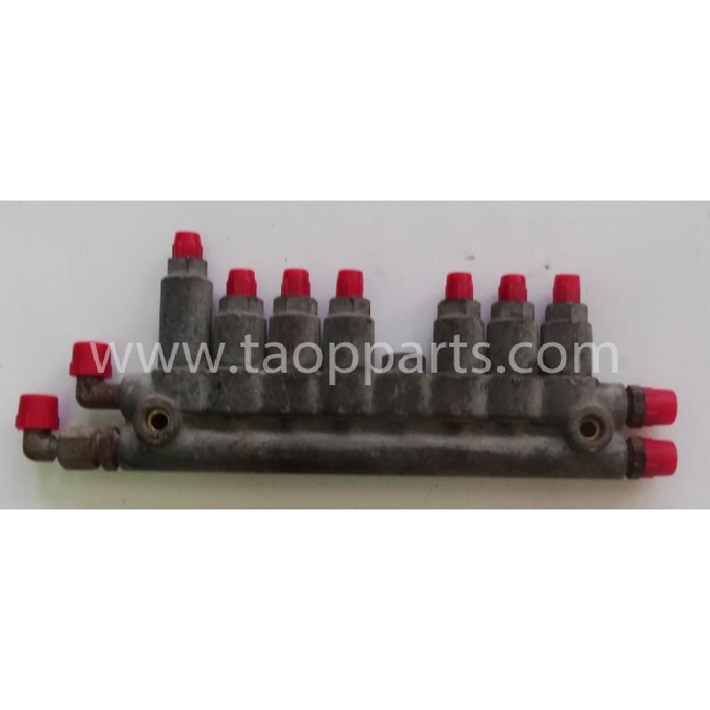 Volvo Main valve 11177114 for L120E · (SKU: 51185)