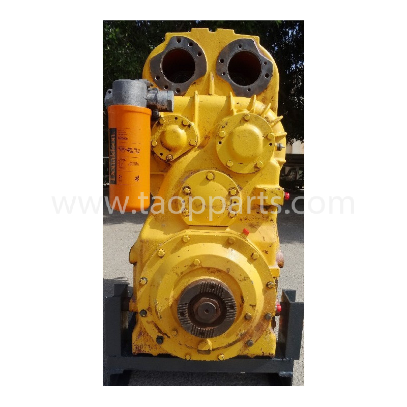 Volvo Transmission 22521 for L120E · (SKU: 4750)