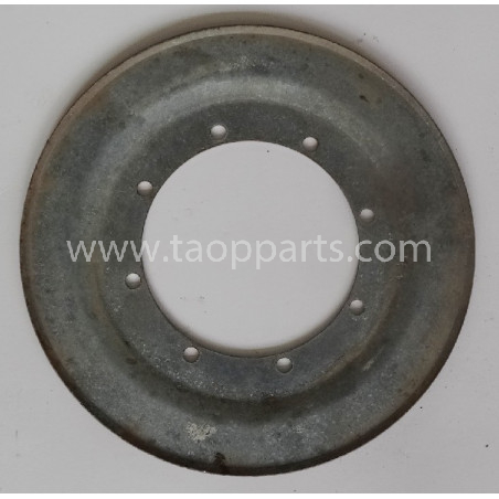 Support Volvo 11191163 pour A40D · (SKU: 51205)