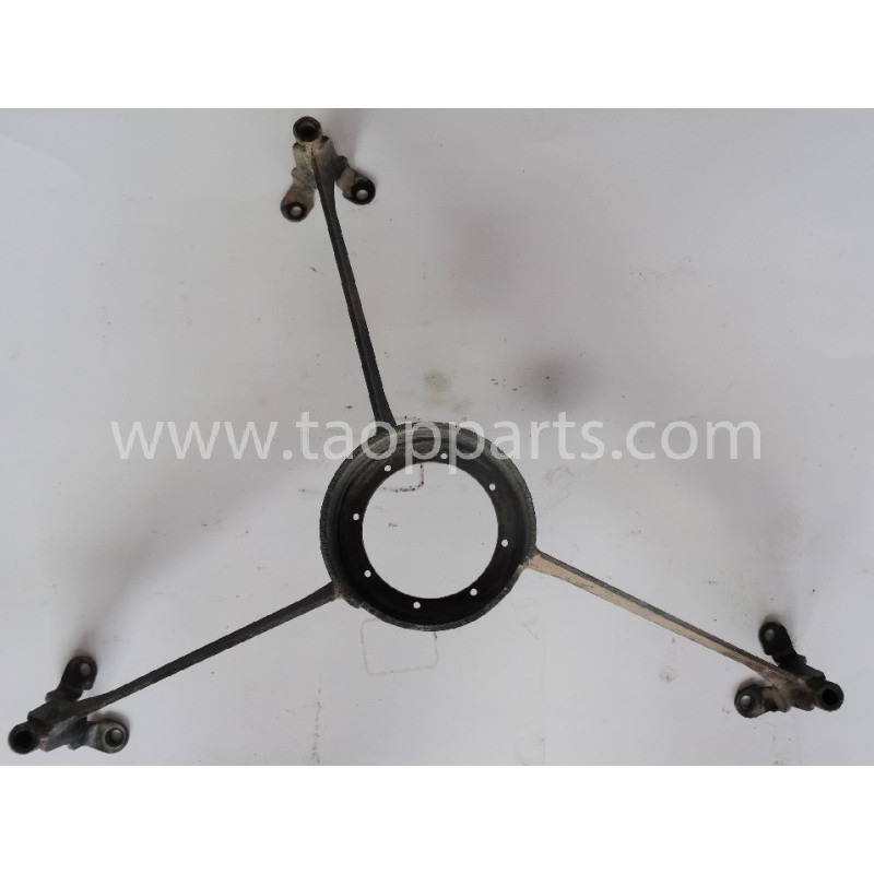 Support Volvo 11119401 pour A40D · (SKU: 51206)