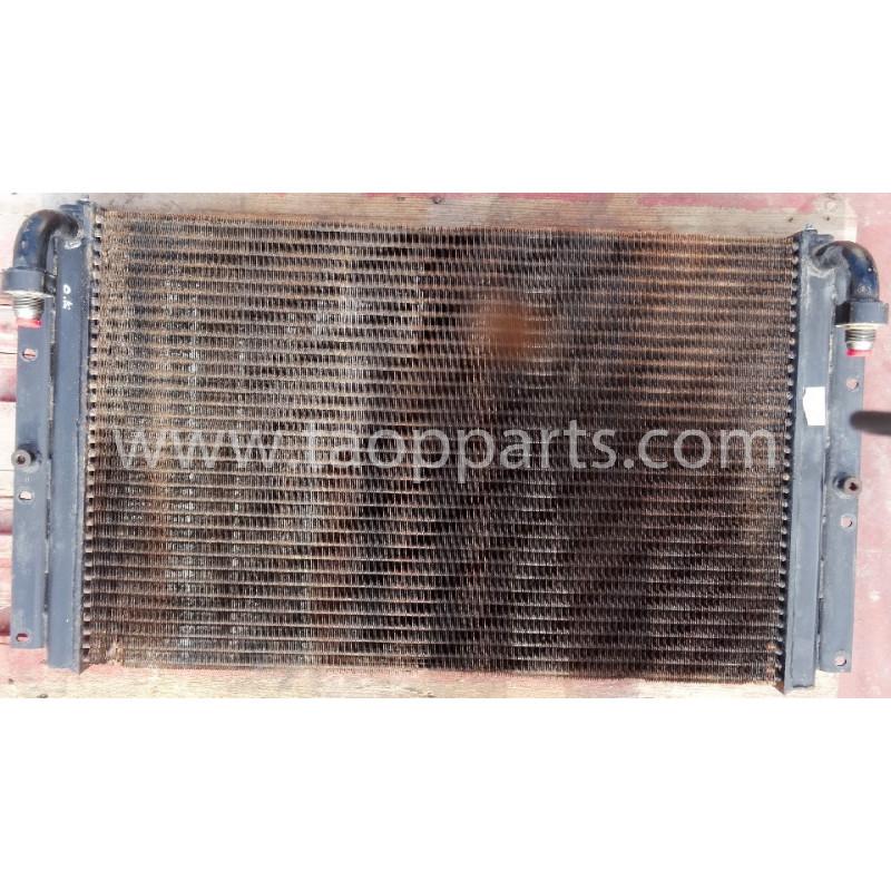 Refroidisseur convertisseur 425-03-21910 pour Chargeuse sur pneus Komatsu WA500-3H · (SKU: 4925)