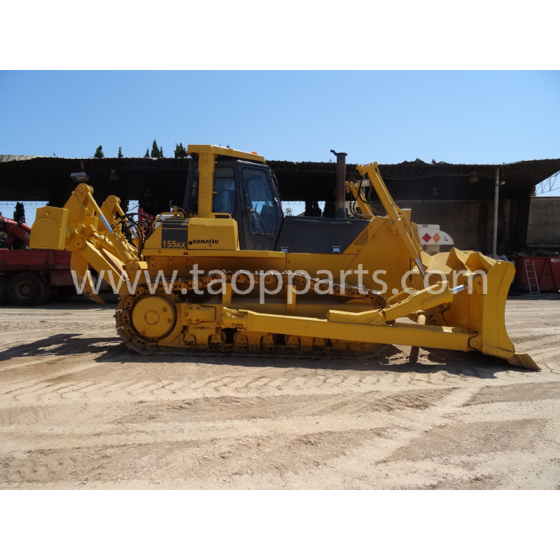 Bulldozer Komatsu D155AX-3