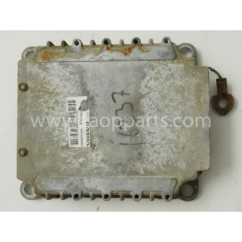 Volvo Controller 45001448 for L120E · (SKU: 51222)
