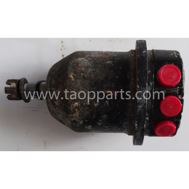 Volvo Hydraulic engine 11147935 for L110E · (SKU: 51232)