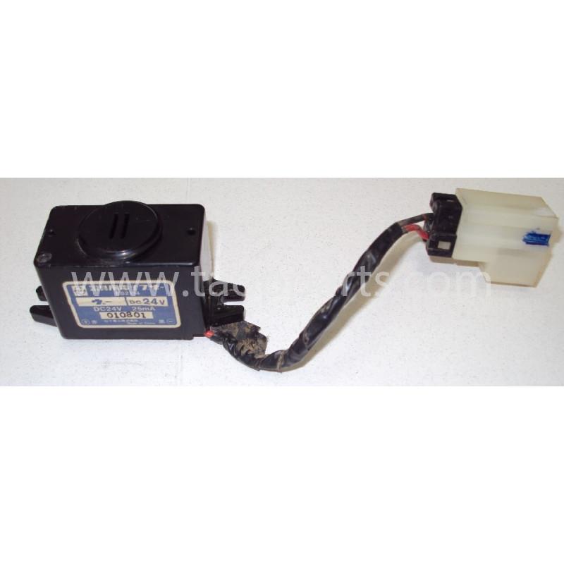 Alarme Komatsu 23S-05-35320 pour WA470-5 · (SKU: 2284)