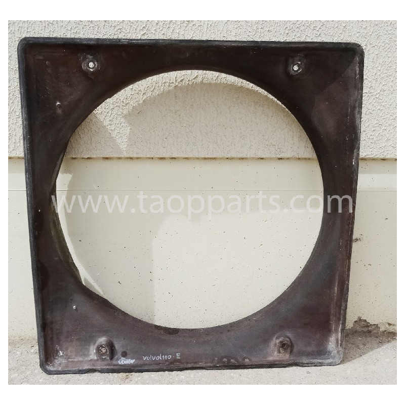 Volvo box 11413819 for L110E · (SKU: 51253)